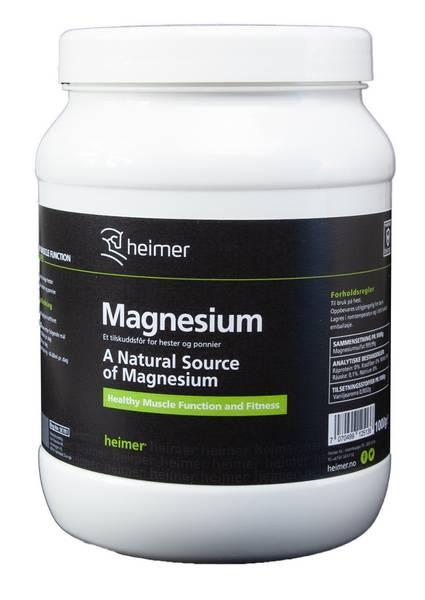 Bilde av Heimer Magnesium