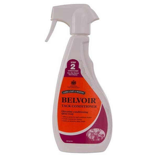 Bilde av CDM Tack Conditioner Step-2 Belvoir 500 ml